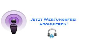 Podcast Abo